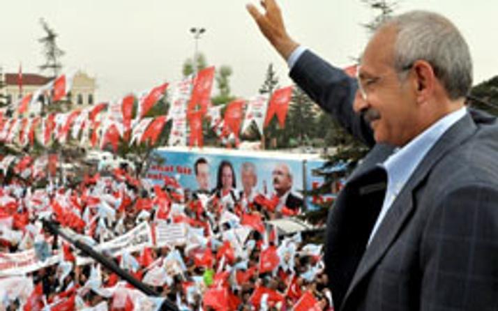 Kılıçdaroğlu emekliye iki seçenek sundu