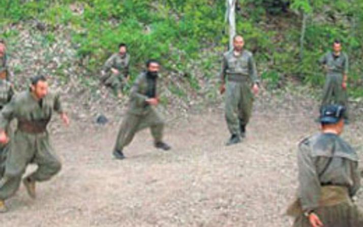 PKK elindeki 3 kişi için fidye istedi!