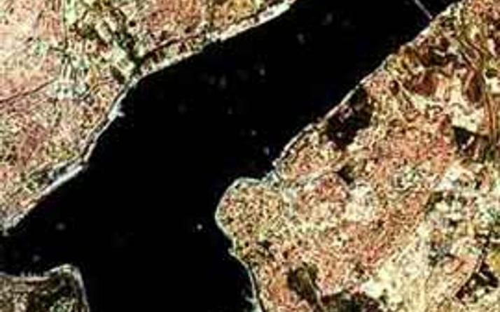 Bu da İstanbul Earth