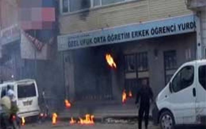 Hain saldırının kararı BDP çadırından