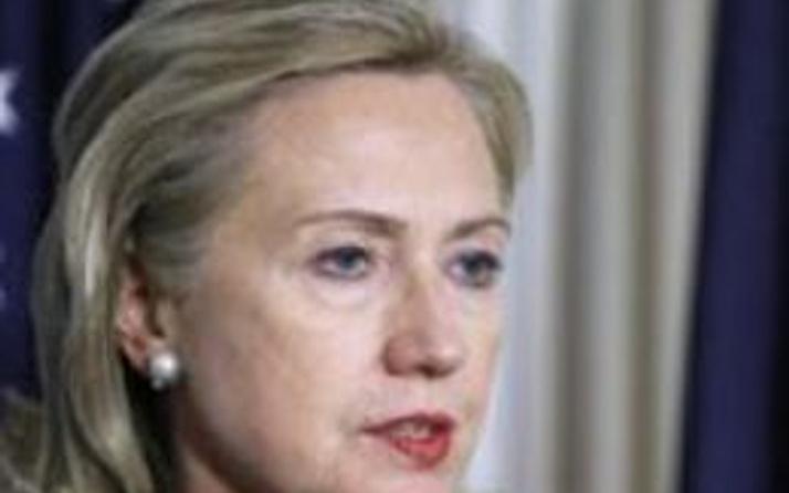 Clinton Türkiye'ye geliyor