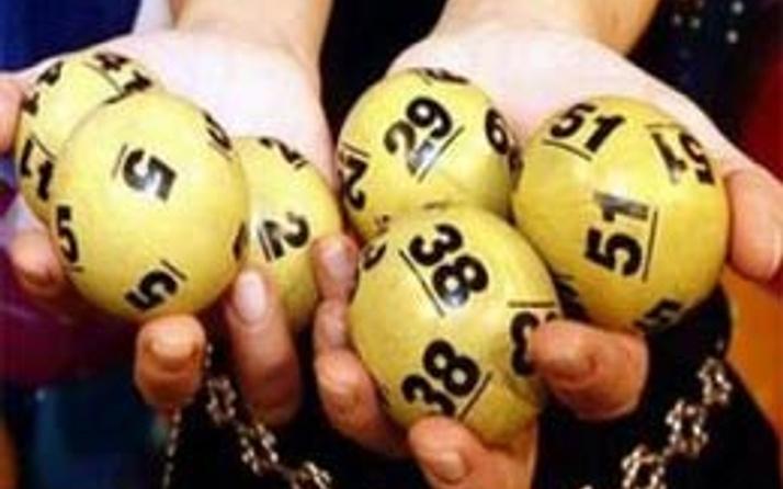 Şans Topu'nda kazandıran numaralar