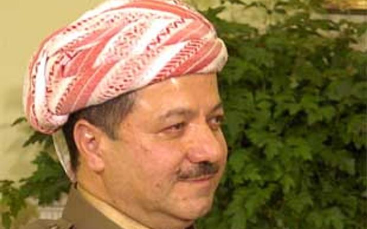 Barzaniden sinirötesi sözler