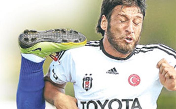 Beşiktaş Romanya şampiyonu ile kapıştı