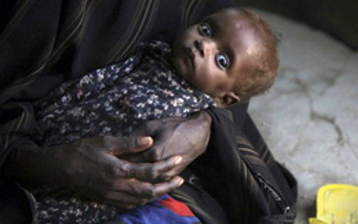 Somali'den kaçıp Yemen'e sığındılar