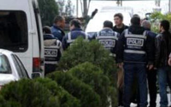 7 muvazzaf askerin 5'i tutuklandı!