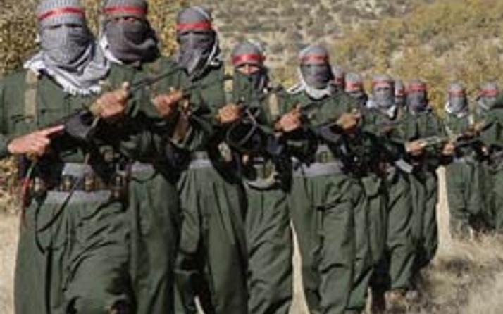 İran, Irak'a PJAK için mesaj gönderdi