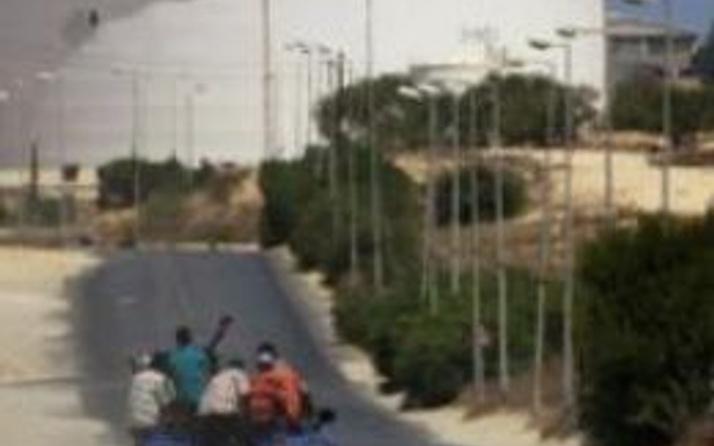 Libya'da petrol savaşı