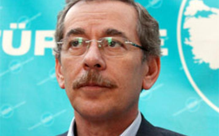 Şener'den şaşırtan Erdoğan iddiası