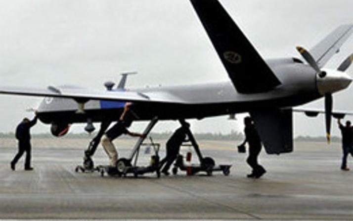İnsansız hava araçlarına virüs bulaştı