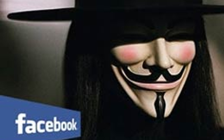 Facebook için bugüneözel uyarı!