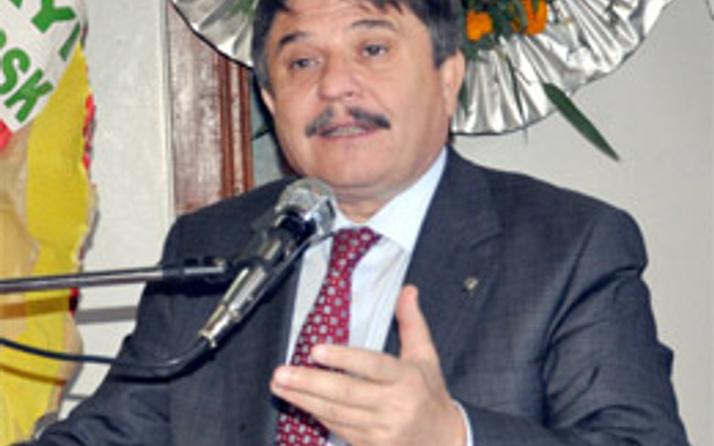 AK Parti'den kritik tutuklu vekil açıklaması