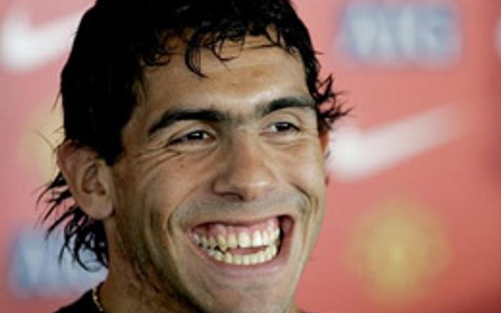 Tevez Juventus'a mı gidiyor?