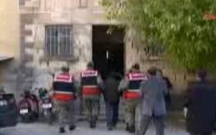 Teslim olan PKK'lıdan tuhaf açıklama
