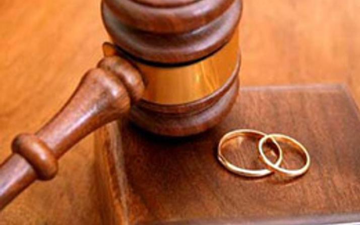 Boşanmak isteyenler bu çalıştaya