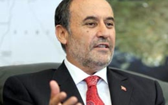 Salih Kapusuz'dan CHP'ye sert sözler