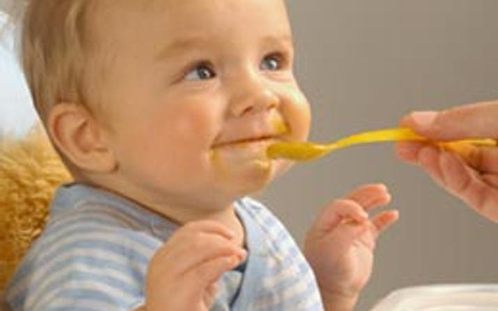 Bebeklere en iyi ek besin tarhana çorbası