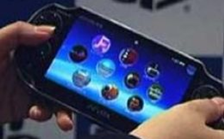 PlayStation Vita Avrupa'da satışa sunuluyor