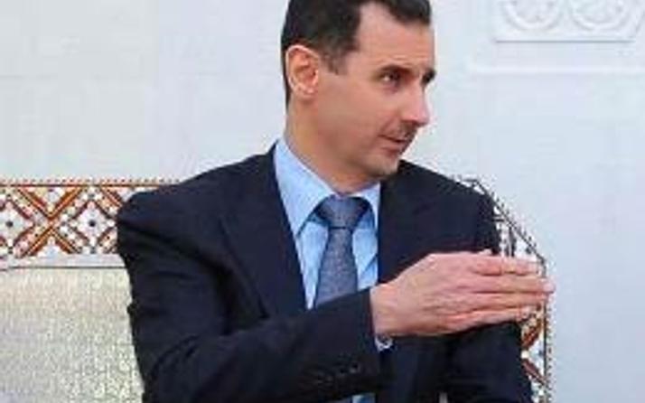 Esad-PKK ittifakı deşifre oldu