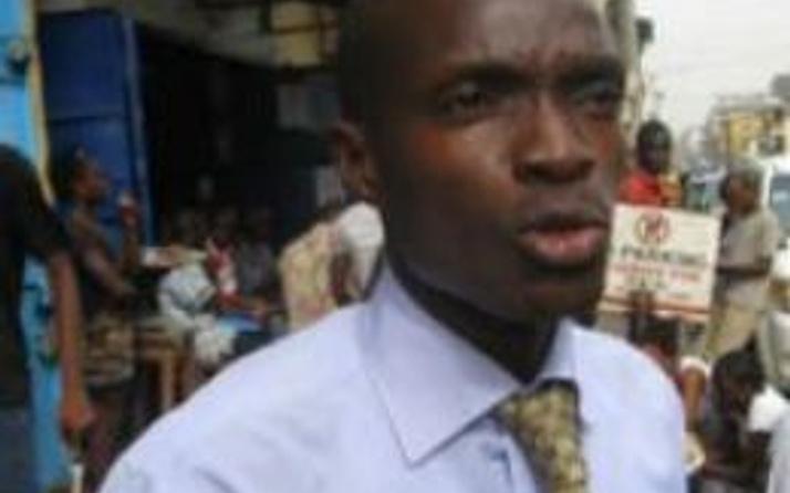 Liberya'da eşcinsel derneğine öfke