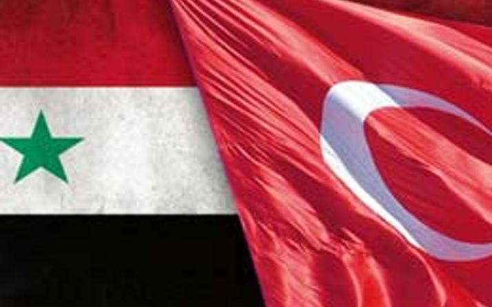 Türkiye Suriye'den elini eteğini çekti