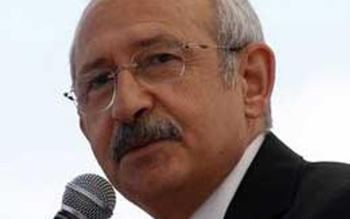 Kılıçdaroğlu'ndan Gül'e kesintisiz çağrı