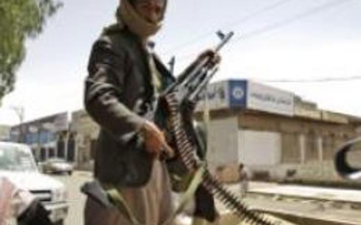 Yemen'de eski rejime tasfiye