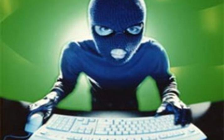 Hacker girdiği cezaevini hackledi