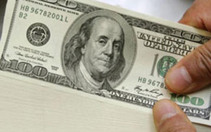 Dolar ve avro güne böyle başladı