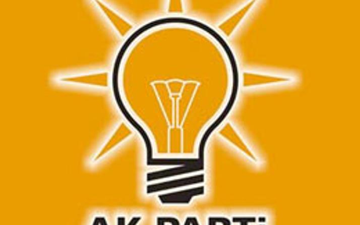 AK Parti'de yeni yönetim belli oldu!