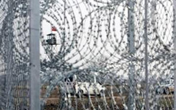 Yunanistan sınırını Türk malı damgası!