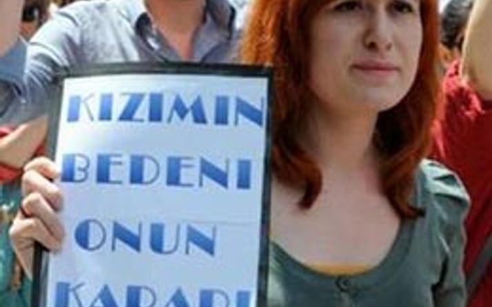 Kadınlardan hükümete kürtaj protestosu
