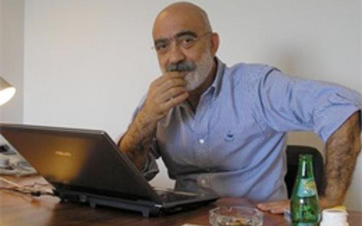 Ahmet Altan'dan Öcalan'a inanılmaz övgü