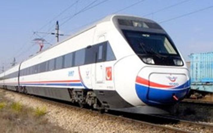TCDD'den Yüksek Hızlı Tren açıklaması