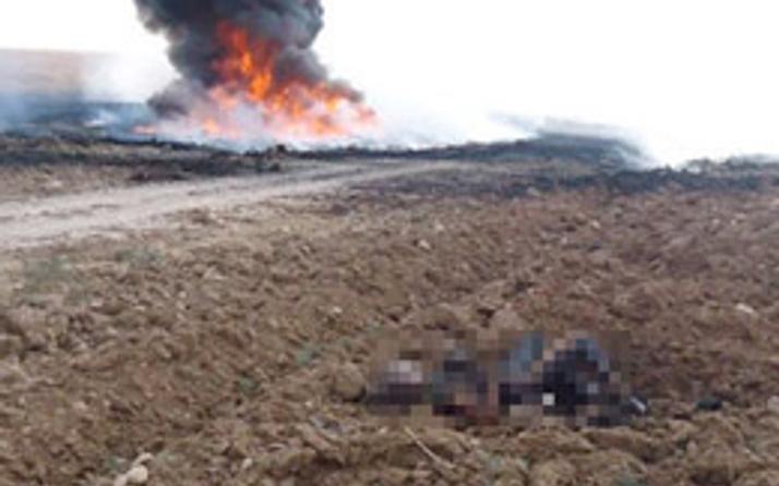 1 günde 28 PKK'lı öldürüldü