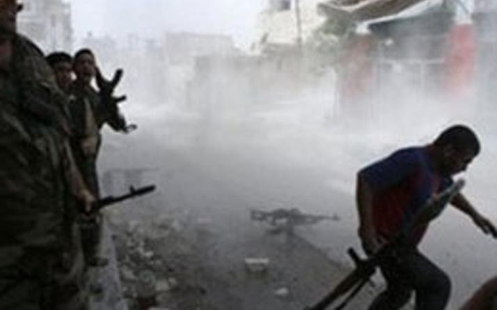 Suriye'de 160 kişi daha öldü