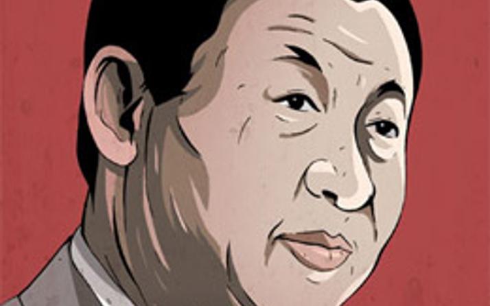 Çin'in müstakbel başkanı kayıp!
