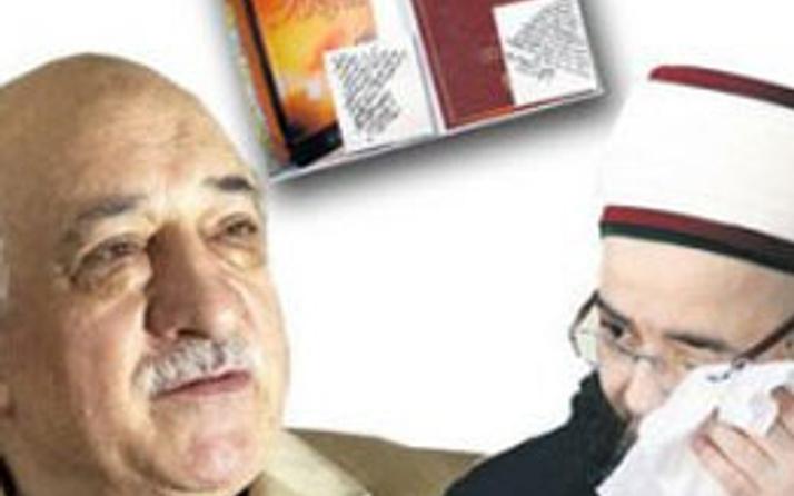 Fethullah Gülen'den Cüppeli'yi ağlatan jest