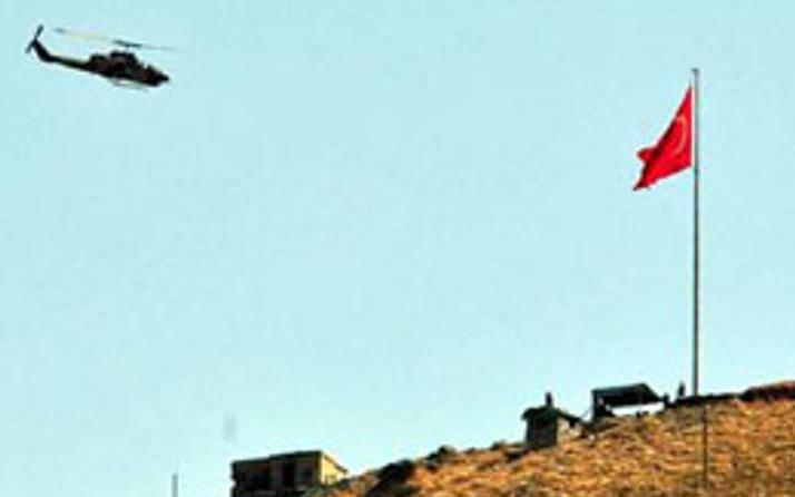 TSK AK Parti'ye itaat ediyor!