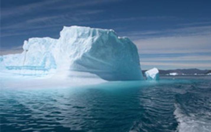 Kuzey Buz Denizi'nde büyük tehlike!