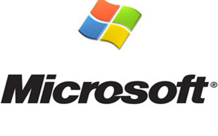 Microsofttan plastik sektörüne