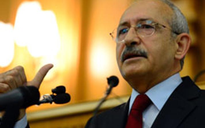 Türkiye çalkalandı, Kılıçdaroğlu sustu!