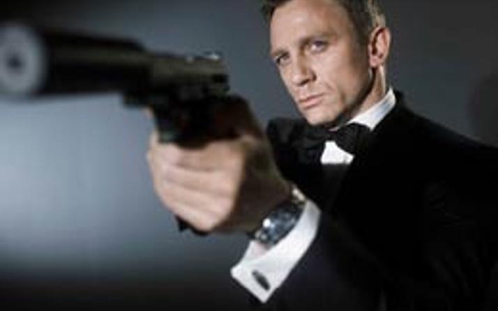 James Bond Türkiye'ye kazandıracak!