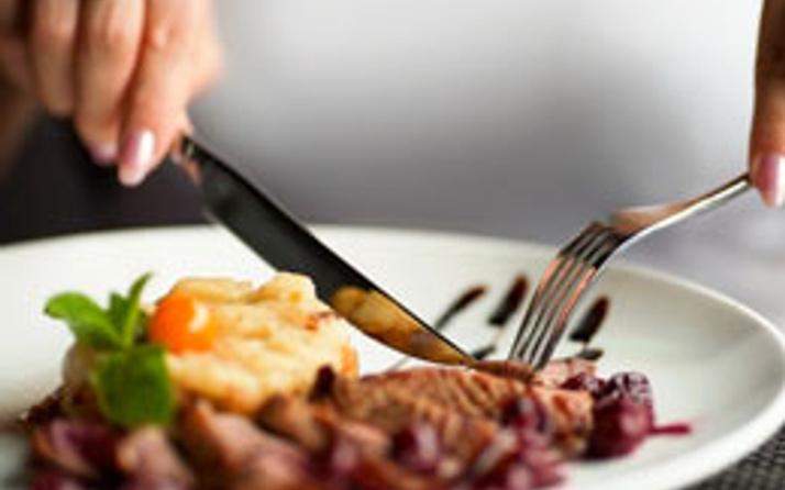 Bayram'da et tüketimine dikkat!