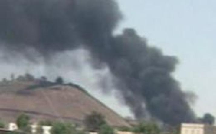 Yemen askeri üssüne saldırı: En az 9 ölü