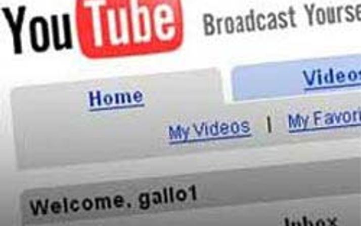 Youtube gelirlerini paylaşacak