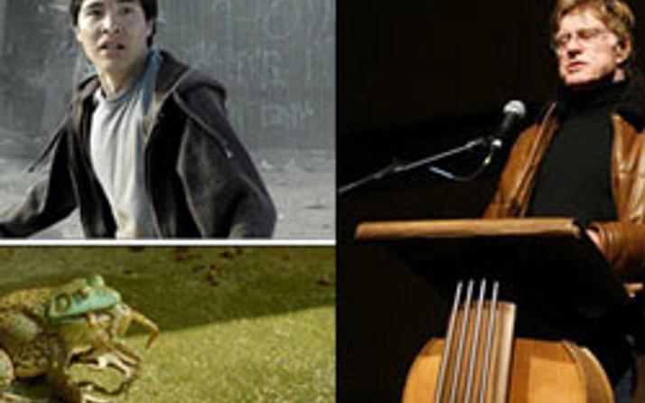 Sundance'te son söz Latinlerin