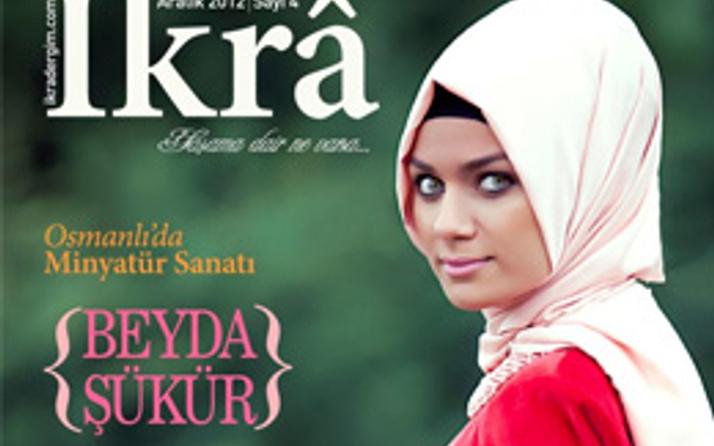 İkra Dergi 2012 Yılın Enlerini seçiyor