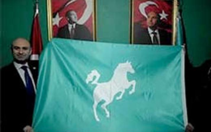Türkiye'nin yeni partisi kuruluyor