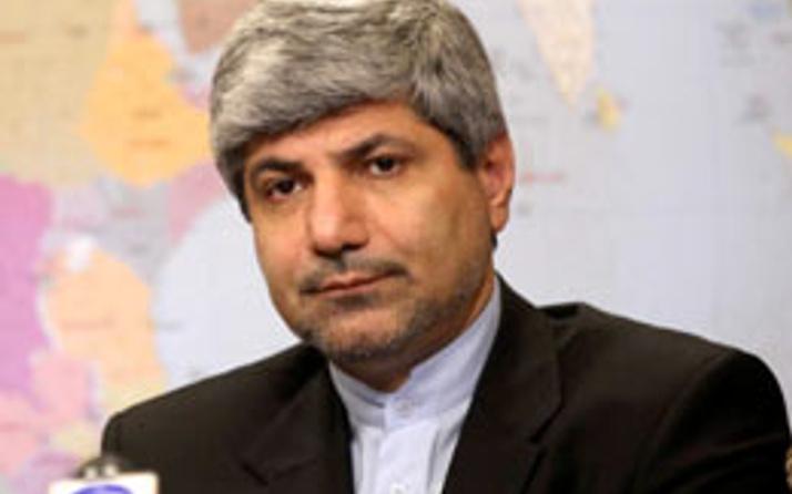 İranlı yetkiliye mesaj verildi